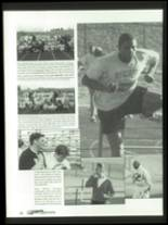 2001 Eaglecrest High School Yearbook Page 352 & 353