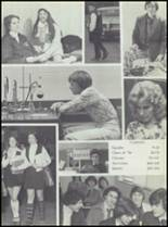 1976 Cardinal Mooney High School Yearbook Page 22 & 23