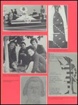 1976 Cardinal Mooney High School Yearbook Page 24 & 25