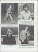 1976 Cardinal Mooney High School Yearbook Page 32 & 33