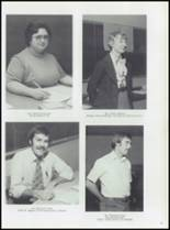 1976 Cardinal Mooney High School Yearbook Page 36 & 37