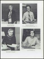 1976 Cardinal Mooney High School Yearbook Page 44 & 45