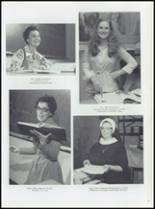 1976 Cardinal Mooney High School Yearbook Page 46 & 47