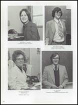 1976 Cardinal Mooney High School Yearbook Page 48 & 49