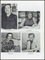 1976 Cardinal Mooney High School Yearbook Page 50 & 51