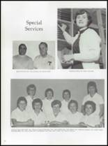 1976 Cardinal Mooney High School Yearbook Page 52 & 53