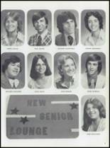 1976 Cardinal Mooney High School Yearbook Page 56 & 57