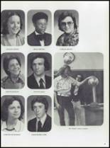 1976 Cardinal Mooney High School Yearbook Page 58 & 59