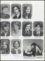 1976 Cardinal Mooney High School Yearbook Page 60 & 61