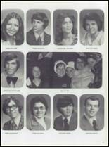 1976 Cardinal Mooney High School Yearbook Page 62 & 63