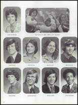 1976 Cardinal Mooney High School Yearbook Page 64 & 65