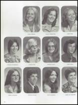 1976 Cardinal Mooney High School Yearbook Page 66 & 67