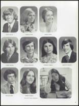 1976 Cardinal Mooney High School Yearbook Page 68 & 69