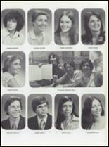 1976 Cardinal Mooney High School Yearbook Page 70 & 71
