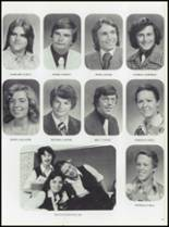 1976 Cardinal Mooney High School Yearbook Page 72 & 73