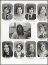1976 Cardinal Mooney High School Yearbook Page 76 & 77