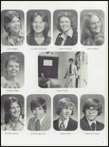 1976 Cardinal Mooney High School Yearbook Page 78 & 79