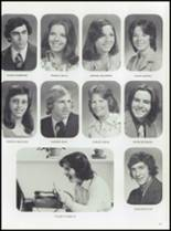 1976 Cardinal Mooney High School Yearbook Page 80 & 81