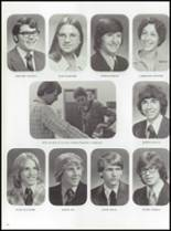 1976 Cardinal Mooney High School Yearbook Page 84 & 85