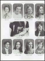 1976 Cardinal Mooney High School Yearbook Page 86 & 87