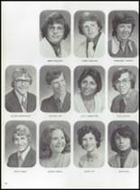 1976 Cardinal Mooney High School Yearbook Page 88 & 89