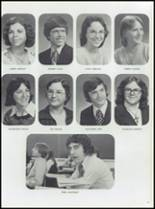 1976 Cardinal Mooney High School Yearbook Page 90 & 91