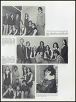 1976 Cardinal Mooney High School Yearbook Page 96 & 97