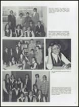 1976 Cardinal Mooney High School Yearbook Page 98 & 99