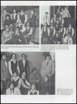 1976 Cardinal Mooney High School Yearbook Page 102 & 103