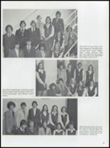 1976 Cardinal Mooney High School Yearbook Page 104 & 105
