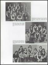 1976 Cardinal Mooney High School Yearbook Page 106 & 107