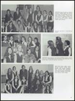 1976 Cardinal Mooney High School Yearbook Page 114 & 115