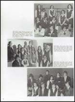 1976 Cardinal Mooney High School Yearbook Page 116 & 117