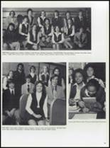 1976 Cardinal Mooney High School Yearbook Page 120 & 121