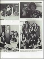 1976 Cardinal Mooney High School Yearbook Page 122 & 123