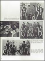 1976 Cardinal Mooney High School Yearbook Page 126 & 127