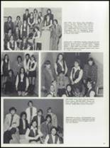 1976 Cardinal Mooney High School Yearbook Page 130 & 131