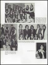 1976 Cardinal Mooney High School Yearbook Page 132 & 133