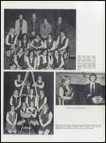 1976 Cardinal Mooney High School Yearbook Page 134 & 135