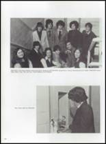 1976 Cardinal Mooney High School Yearbook Page 136 & 137