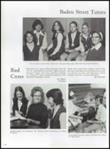 1976 Cardinal Mooney High School Yearbook Page 144 & 145