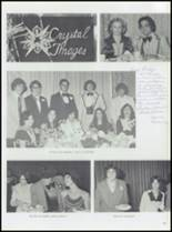 1976 Cardinal Mooney High School Yearbook Page 152 & 153