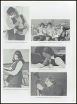 1976 Cardinal Mooney High School Yearbook Page 156 & 157