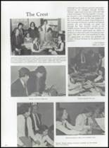 1976 Cardinal Mooney High School Yearbook Page 158 & 159