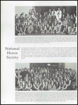 1976 Cardinal Mooney High School Yearbook Page 160 & 161