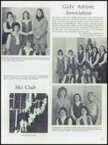 1976 Cardinal Mooney High School Yearbook Page 162 & 163