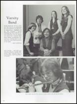 1976 Cardinal Mooney High School Yearbook Page 164 & 165