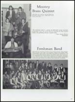 1976 Cardinal Mooney High School Yearbook Page 166 & 167