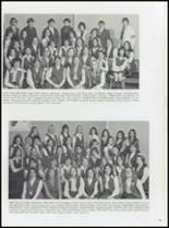 1976 Cardinal Mooney High School Yearbook Page 168 & 169