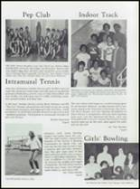 1976 Cardinal Mooney High School Yearbook Page 178 & 179